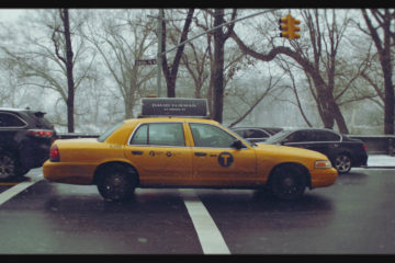 Taxi New York Ynon Lan