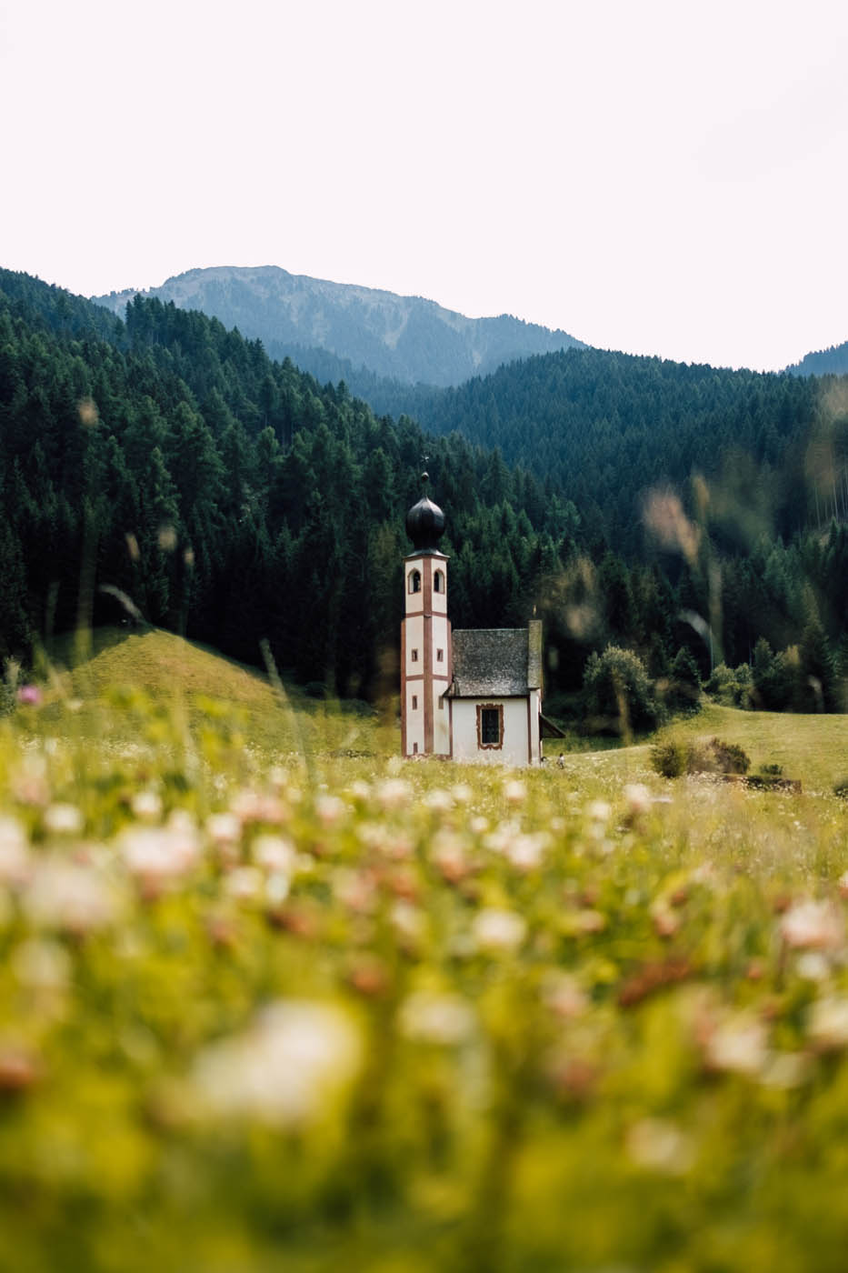 Church In The Wild Guillaume Flandre