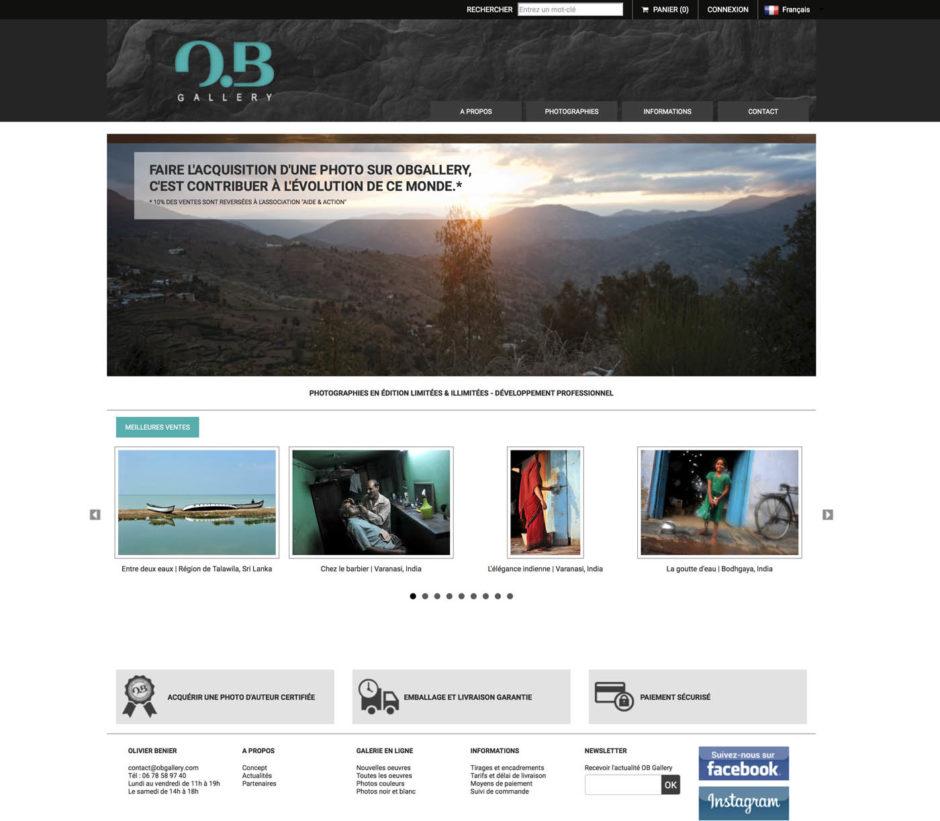 OB Gallery