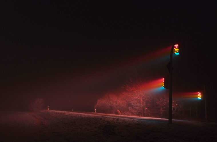 Traffic Lights Lucas Zimmermann
