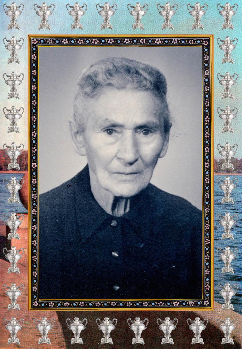 Camille Lévêque
