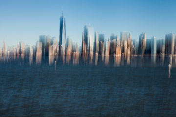 New York Dream © Xavier Dumoulin