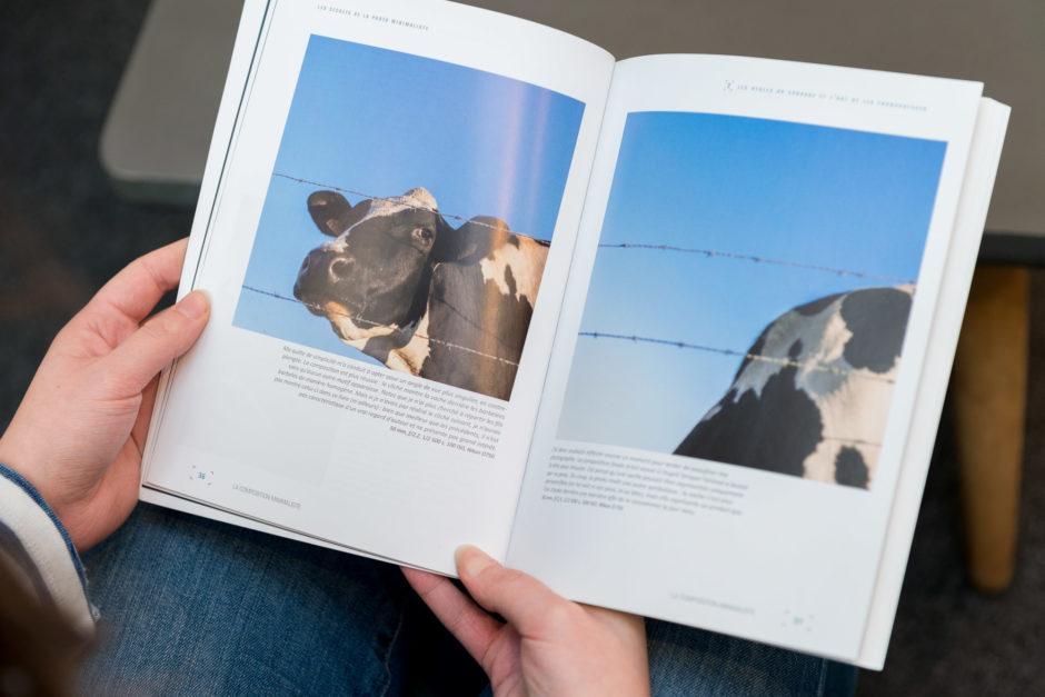 Revue de livre les secrets de la photo minimaliste avec for Livre sur le minimalisme