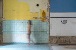 Romain Chambodut Humains Urbains Nice
