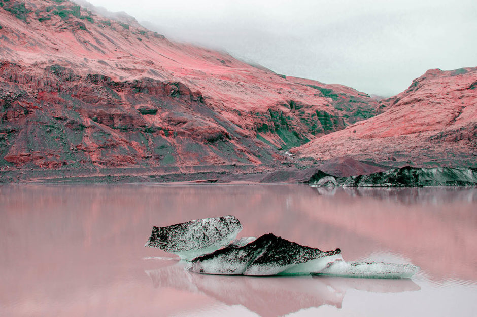 Dreamscape of Iceland © Al Mefer