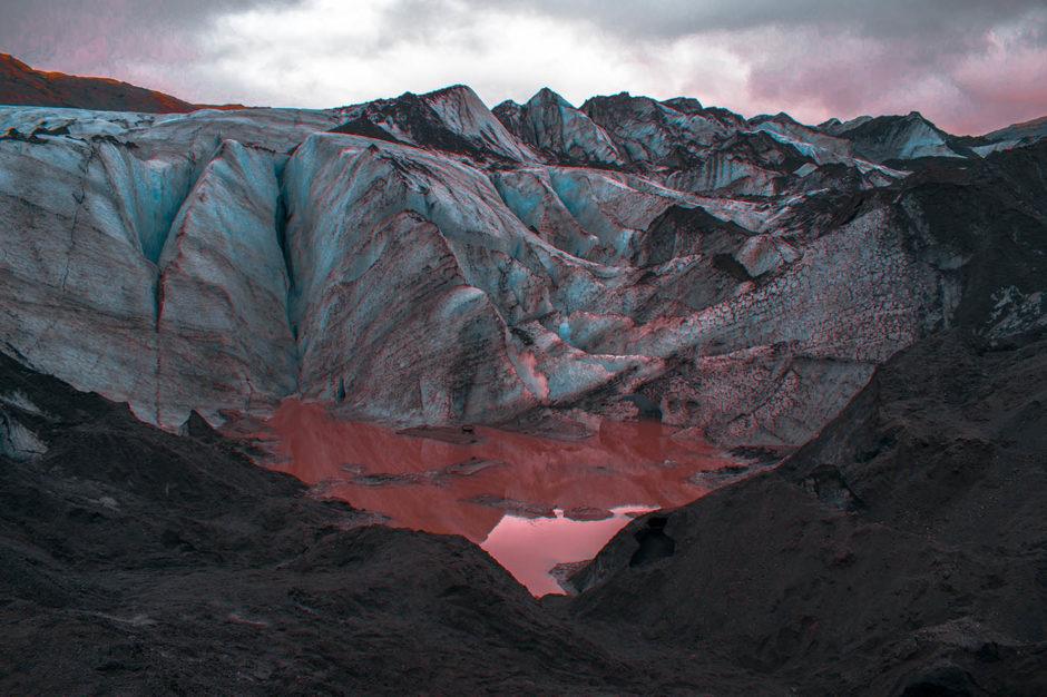 Dreamscape of Iceland © Al MeferDreamscape of Iceland © Al Mefer