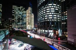 La Défense By Night © Comme un Reflex