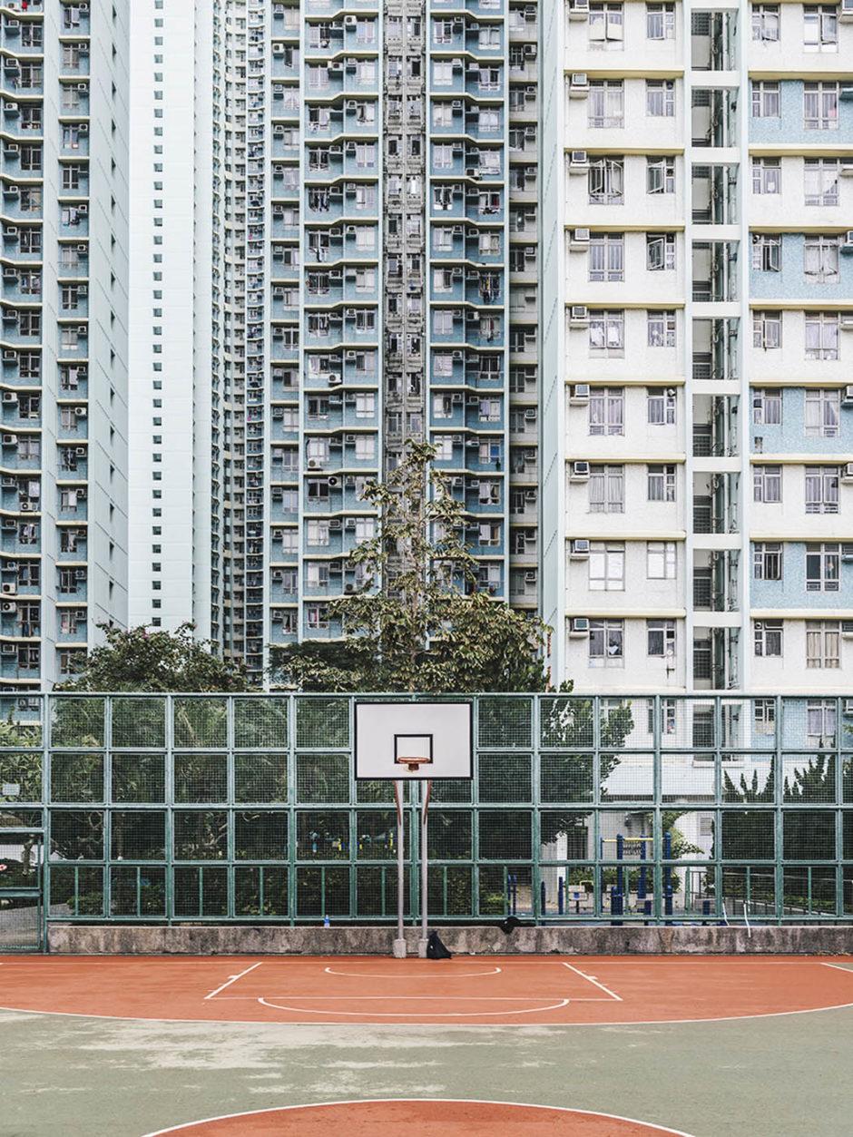 Playground Flavor © Guillaume Dutreix