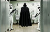 Darth Vader At The Urinal