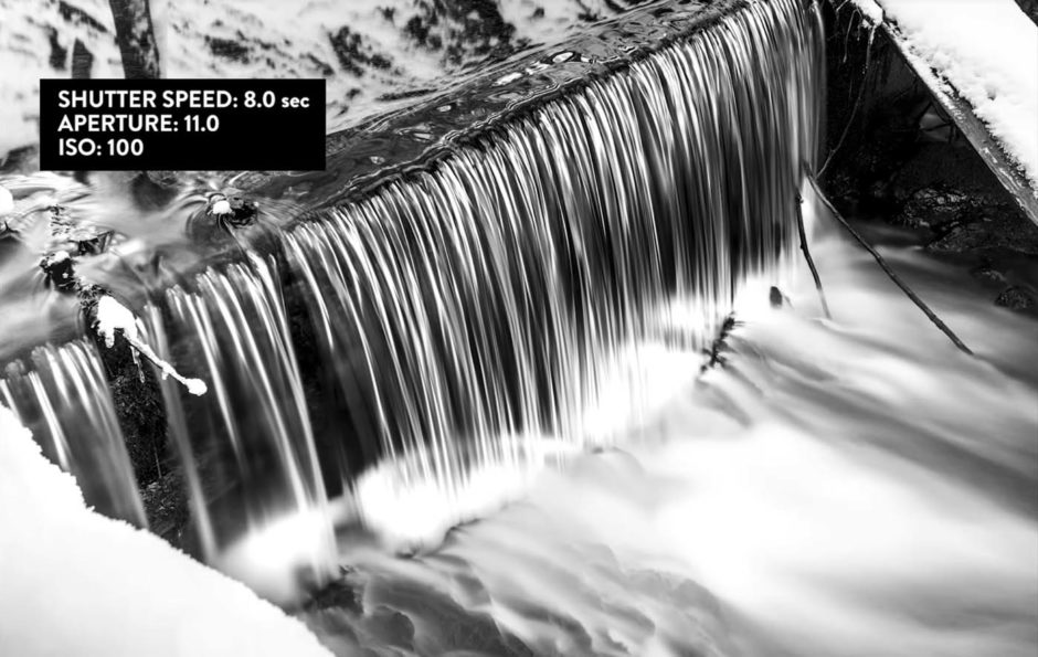 5 stunning photo tips on how to shoot water