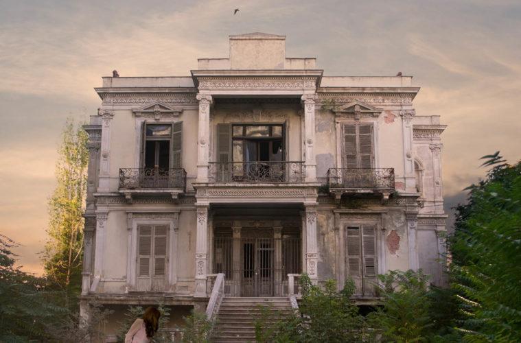 Unseen Thessaloniki Nicki Upstairs