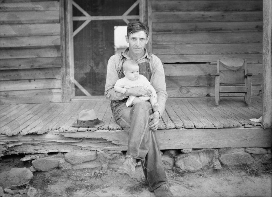 Dorothea Lange Migrant-father-940x680