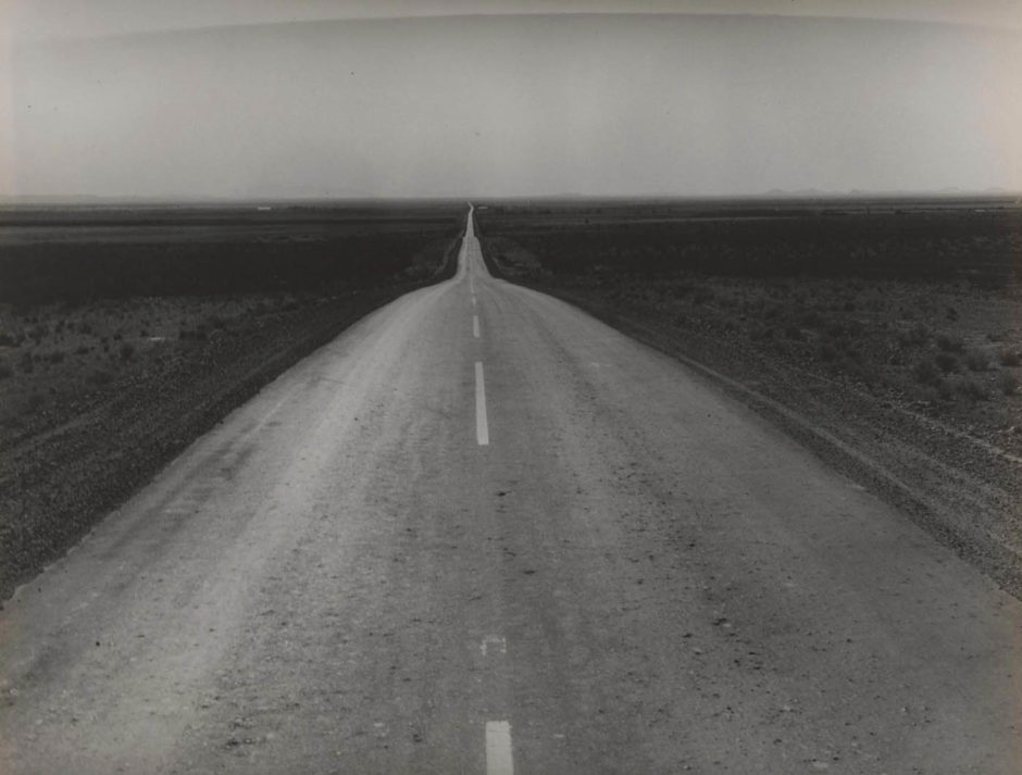 Dorothea Lange Road_west_us-1938-940x713