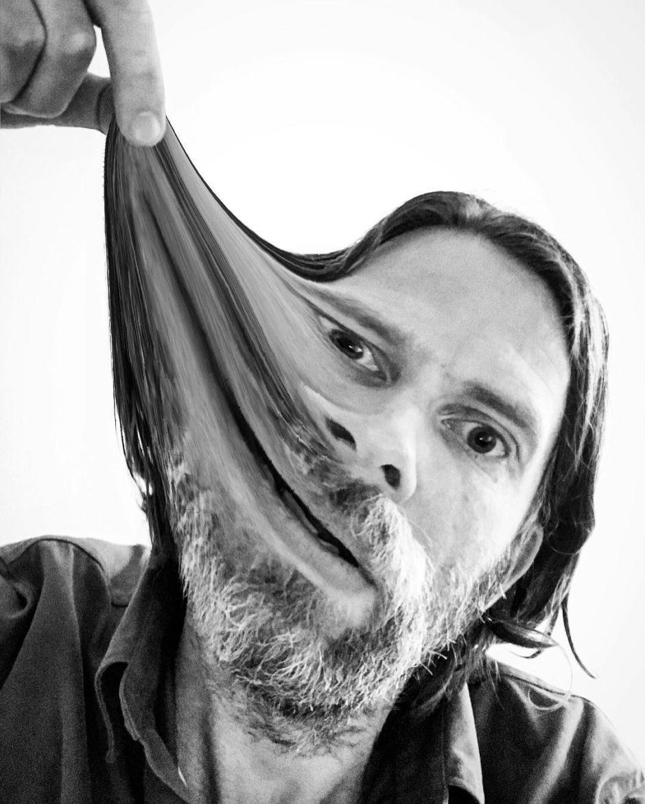 Selfies Peter Wihlborg