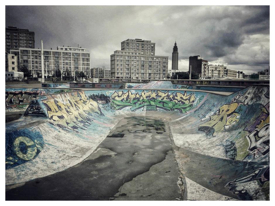 New Havre City © Loïc Le Quéré