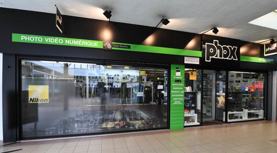 Boutique Photoflash à Poitiers