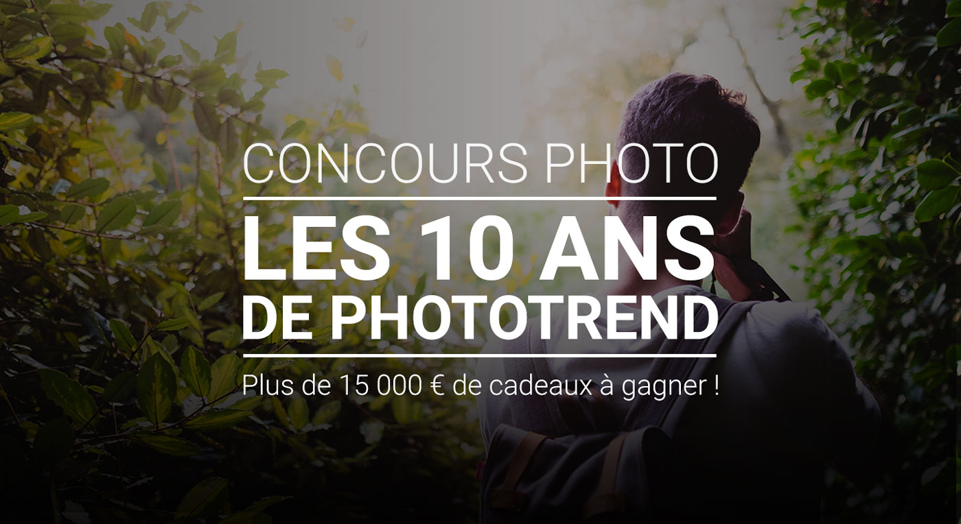 Grand concours photo