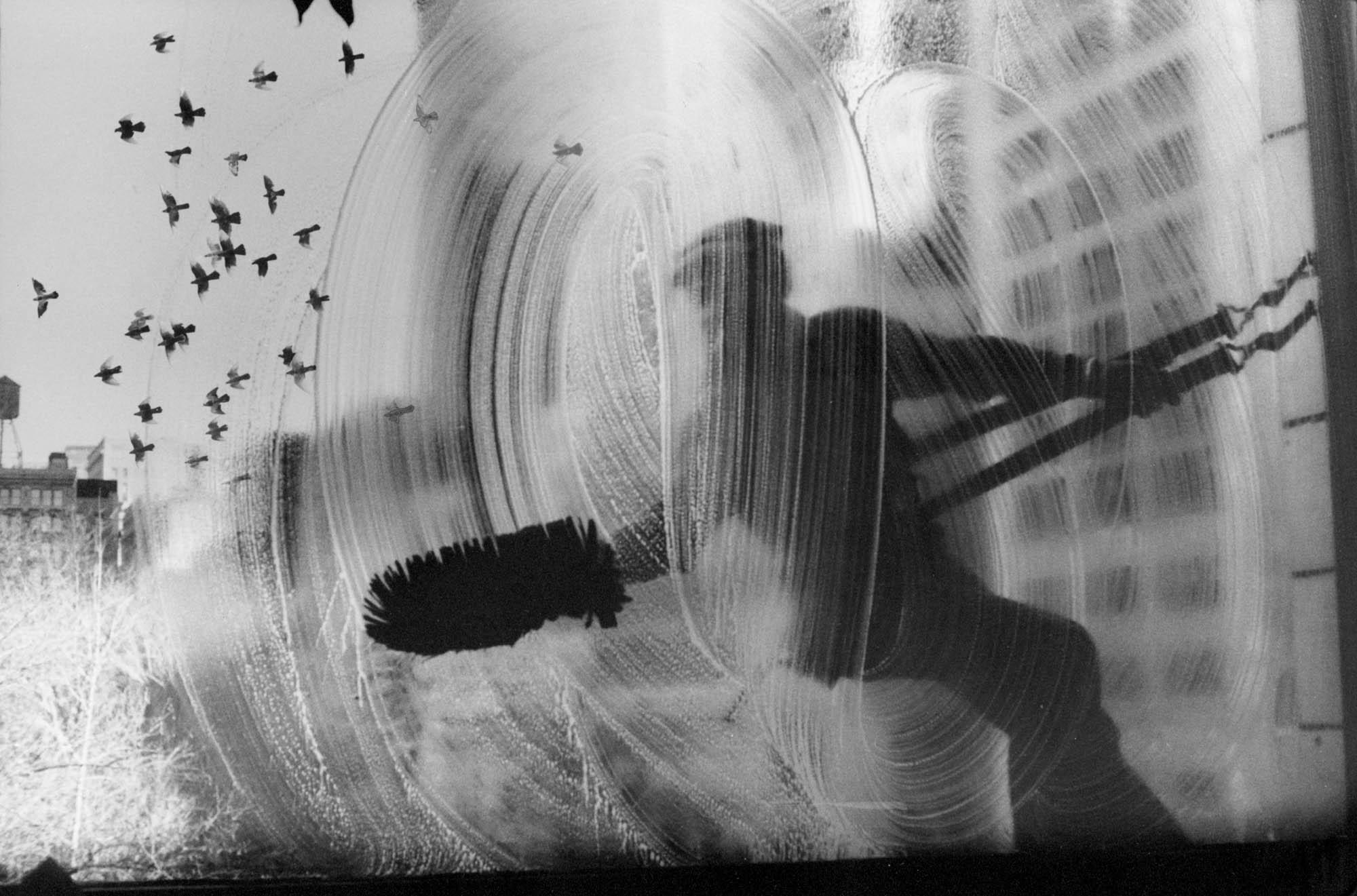 © Harold Feinstein
