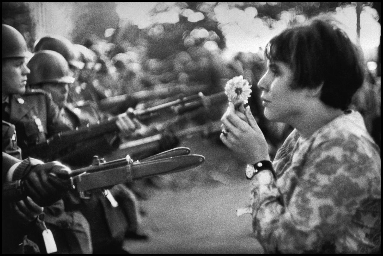 La Fille à la Fleur