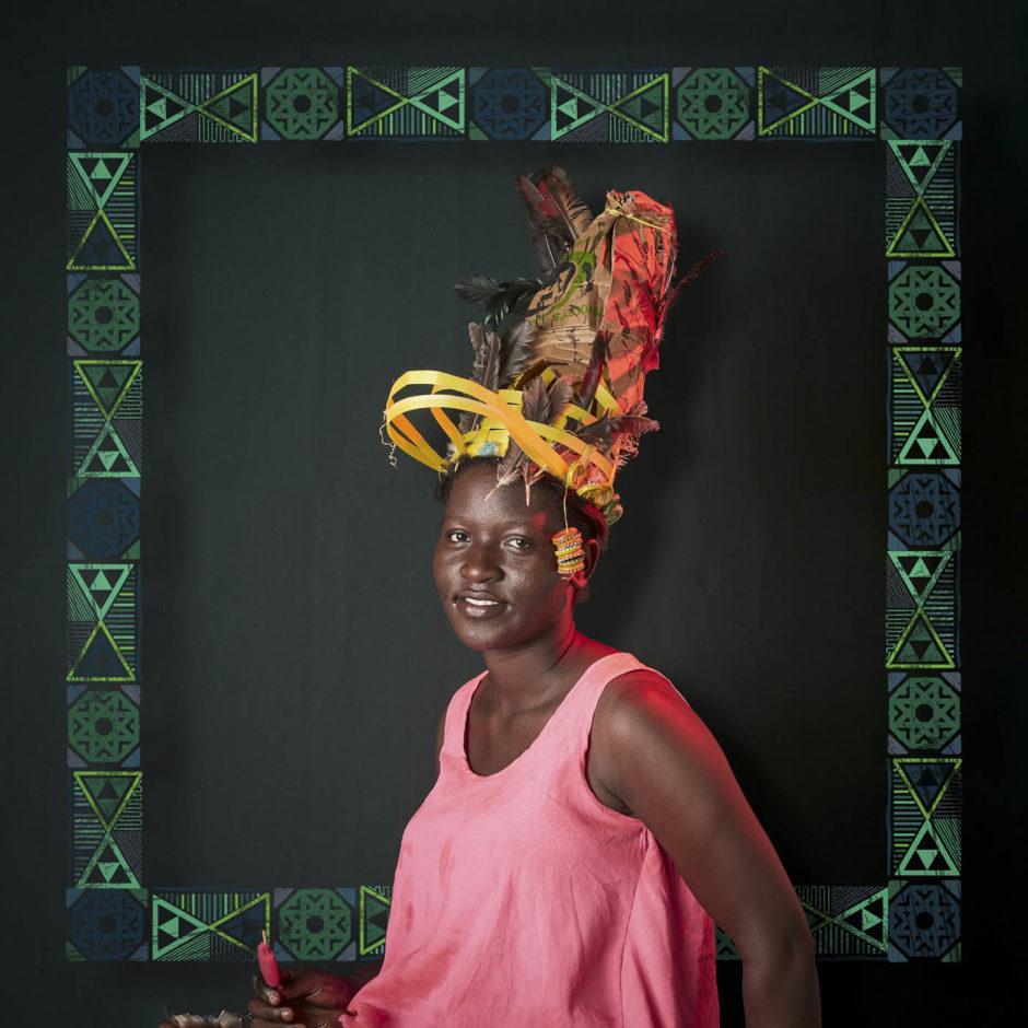 Shela : a Hat Story © Peter Irungu