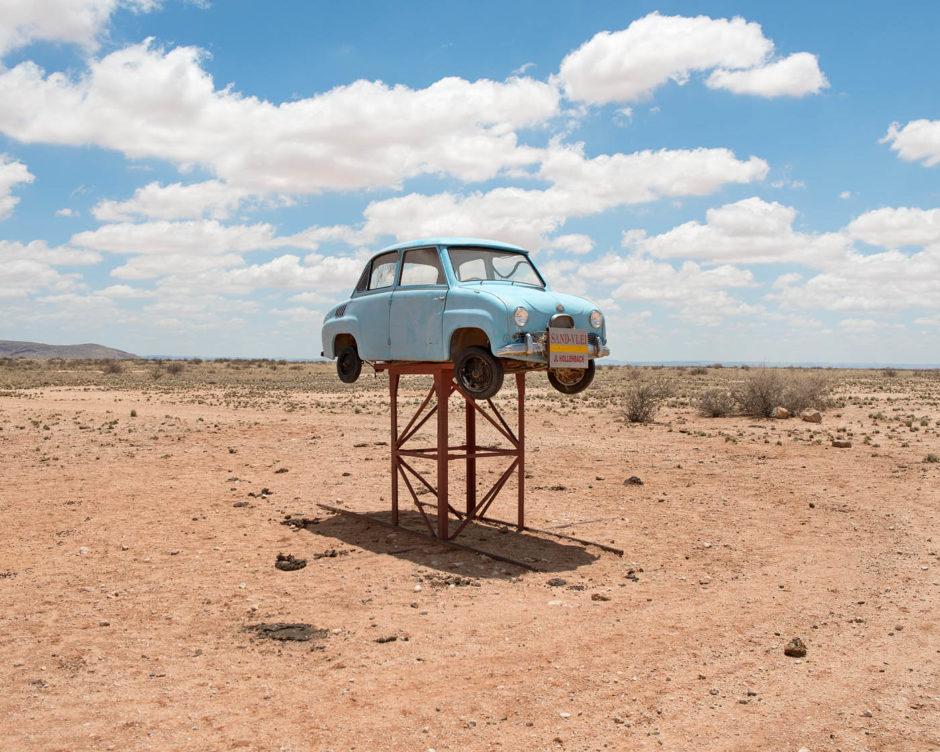 Wayside © Dillon Marsh