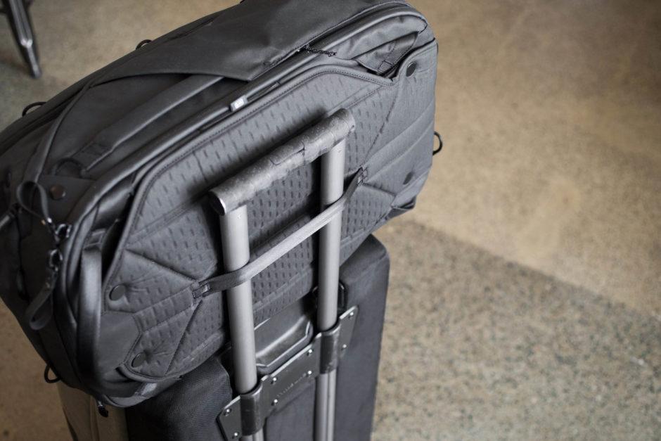 Peak Design Travel Backpack 45l Un Nouveau Sac Photo