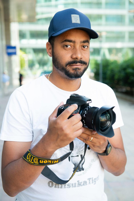 Test Irix 11mm f/4 Blackstone