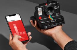 Polaroid Originals OneStep +, l appareil photo instantané connecté bd73a660a531