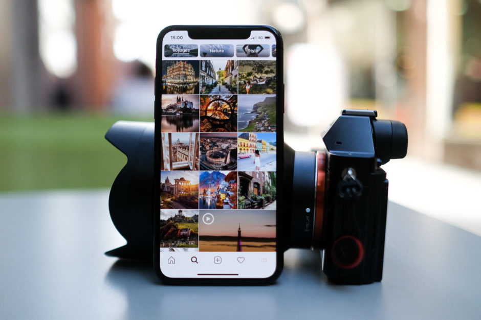 Instagram Phototrend