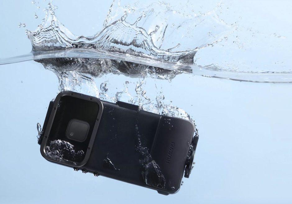 Huawei Mate 20 Pro Caisson étanche