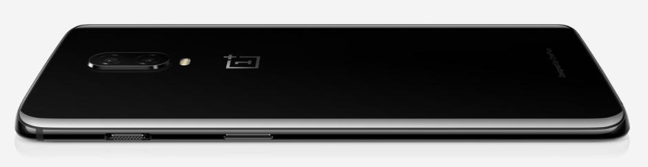 OnePlus 6T Dos Profil