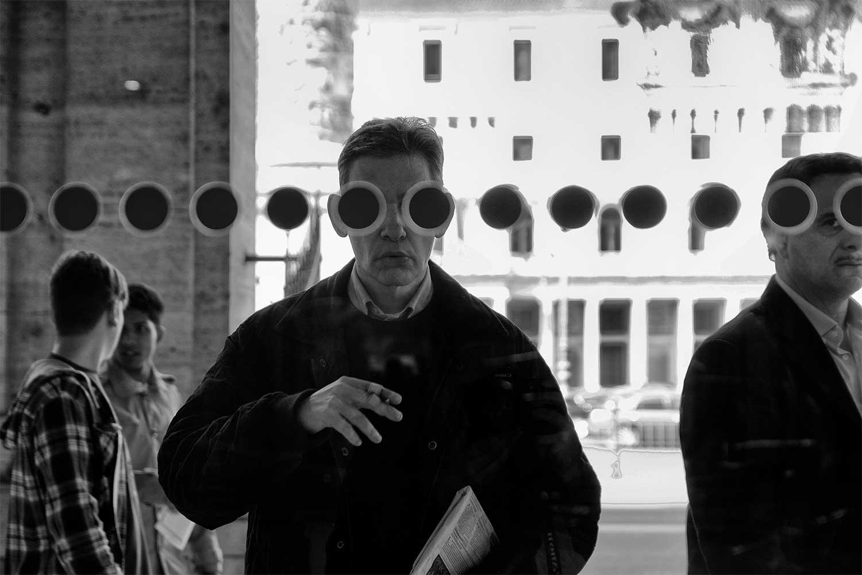 La photographie de rue en noir et blanc par Stefano Mirabella