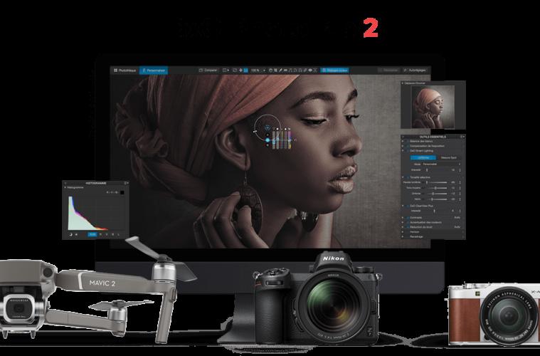DxO PhotoLab 2.1