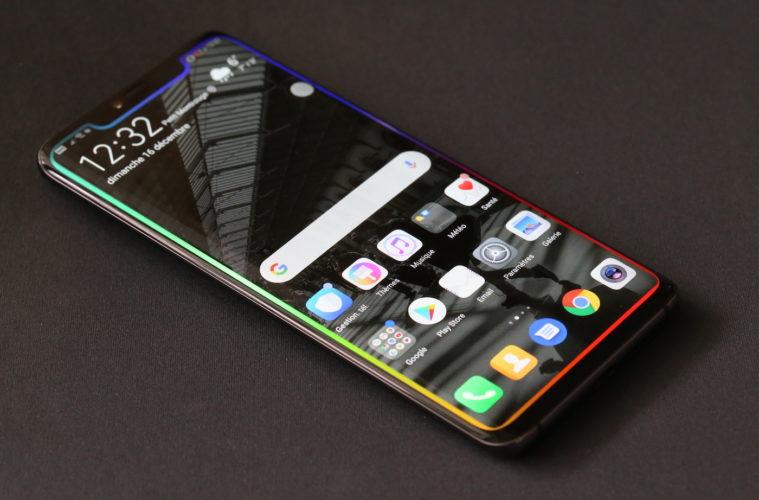 Huawei Mate 20 Pro 1