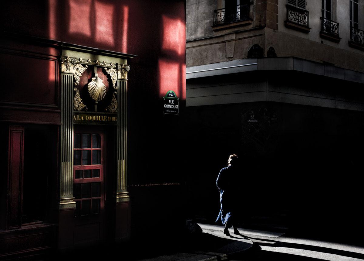 One day in Paris », un voyage à travers les décors de la ville lumière avec Erlend Mikael Saeverud