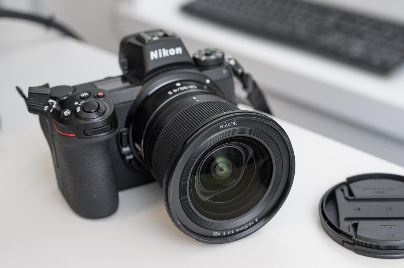 Objectif Nikkor Z 14-30 mm f/4 S : notre prise en main et premières photos