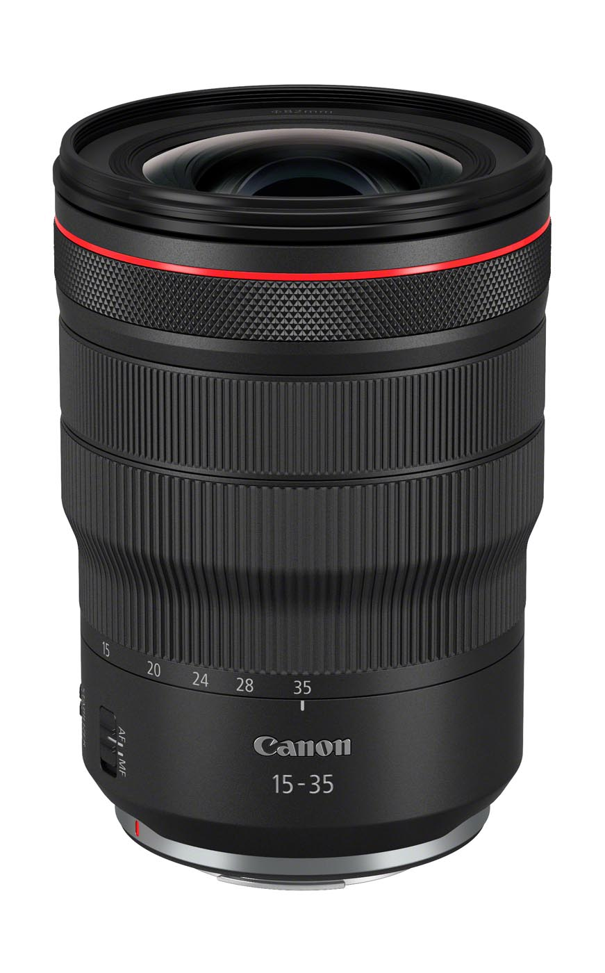 Canon RF 15 35 Mm F2,8L IS USM
