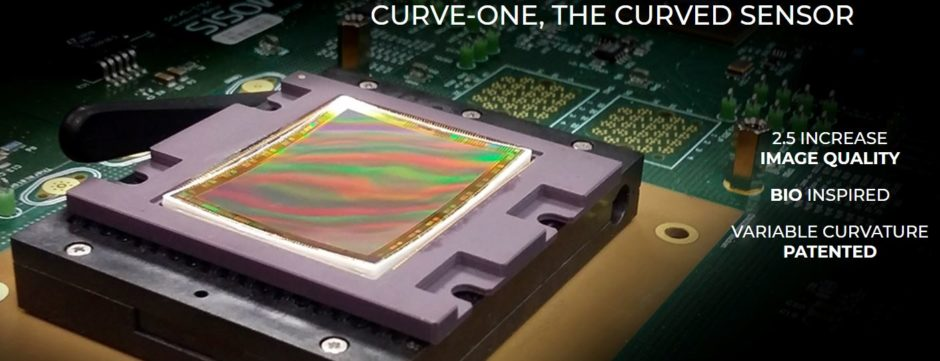 Curve One Curved Sensors