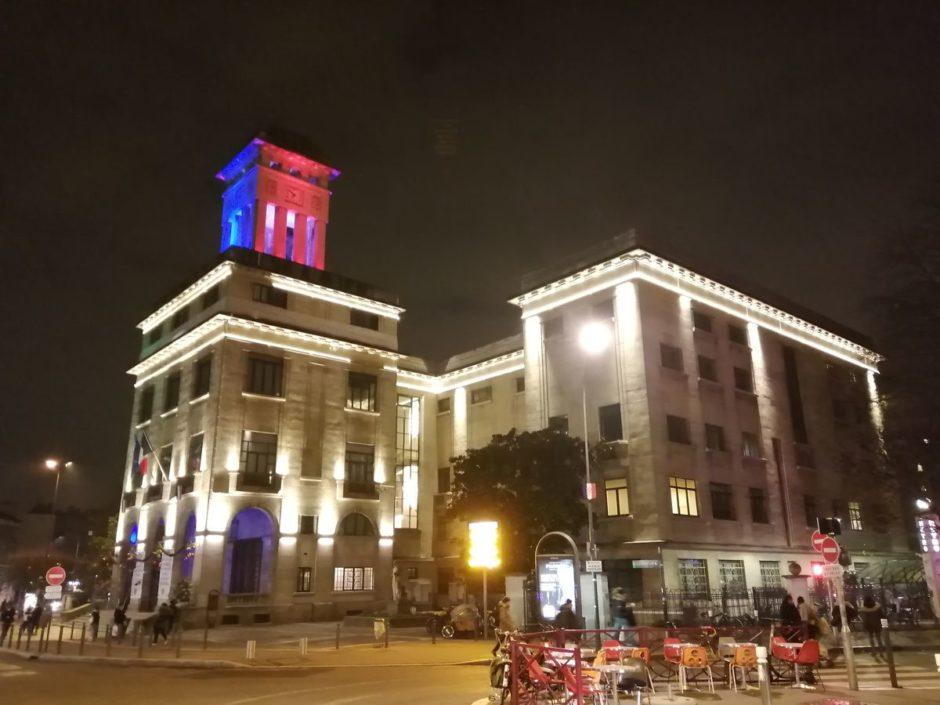 Huawei P Smart 2019 Nuit Mode Pro