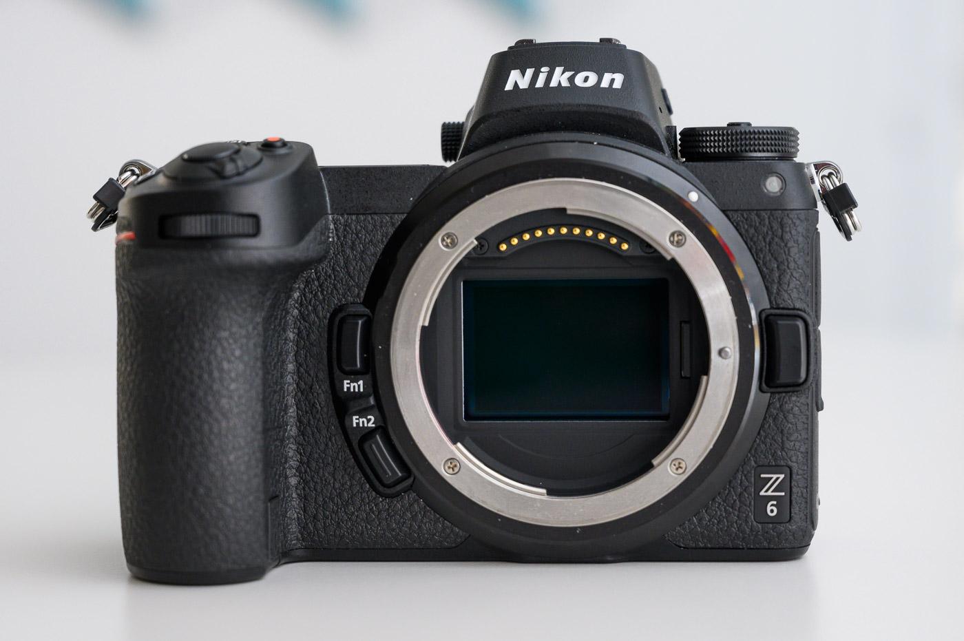 Nikon Z 6 et Z 7 : nouveau firmware en mai 2019 pour un autofocus amélioré et la détection d'oeil