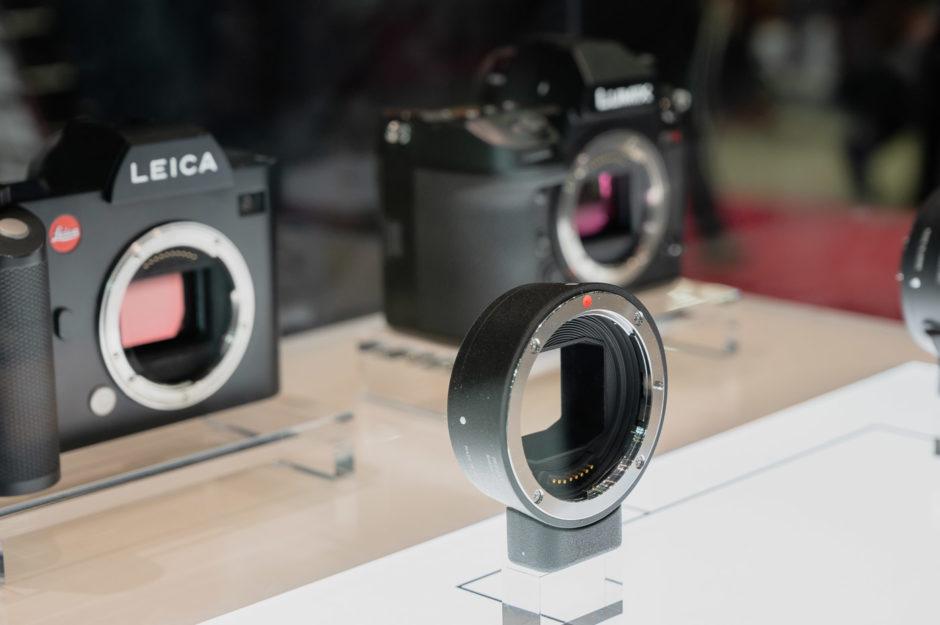 [Topic Unique] ★ Objectifs L pour boitiers Panasonic, Sigma & Leica ★  Sigma-mount-convertir-mc-21-940x625