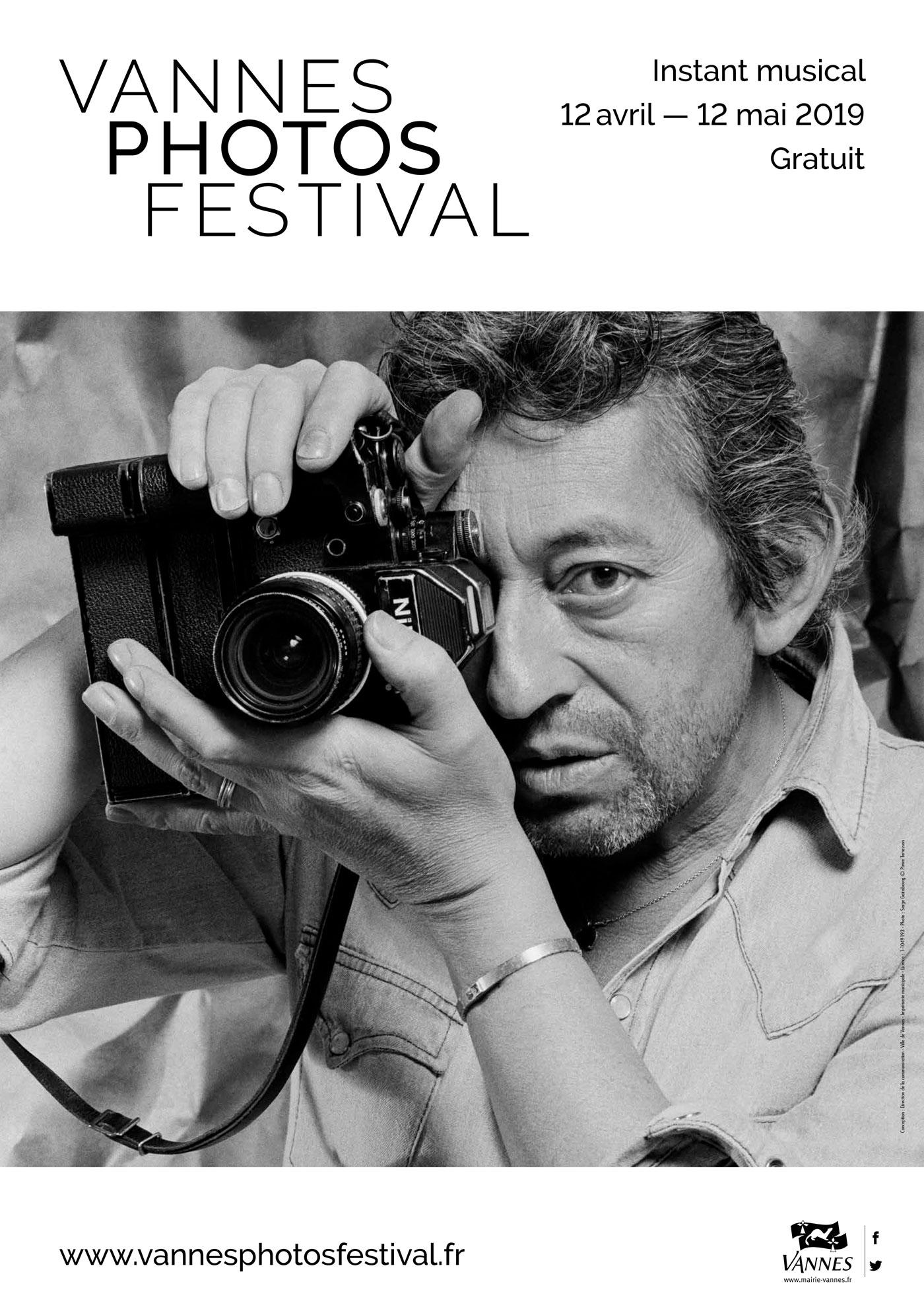 Vannes photos festival, édition 2019  Vannes-photo-festival