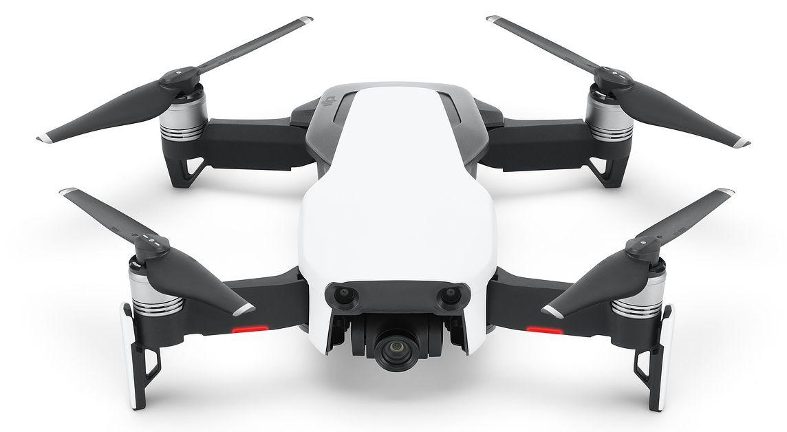 drone DJI voir beaucoup de couleurs Evolution drones pilote