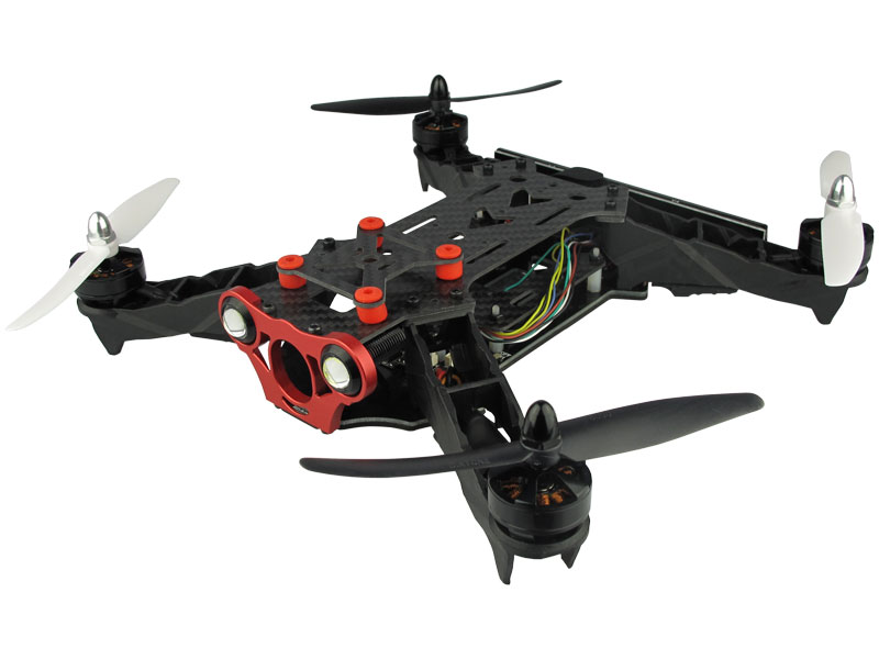 Drone Racer Spider 260