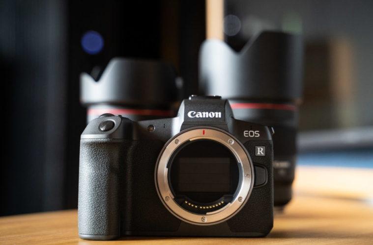 Phototrend Canon Eos R 31 De Face