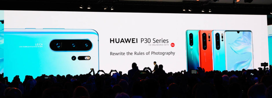 Phototrend Conference Huawei P30 Pro 2