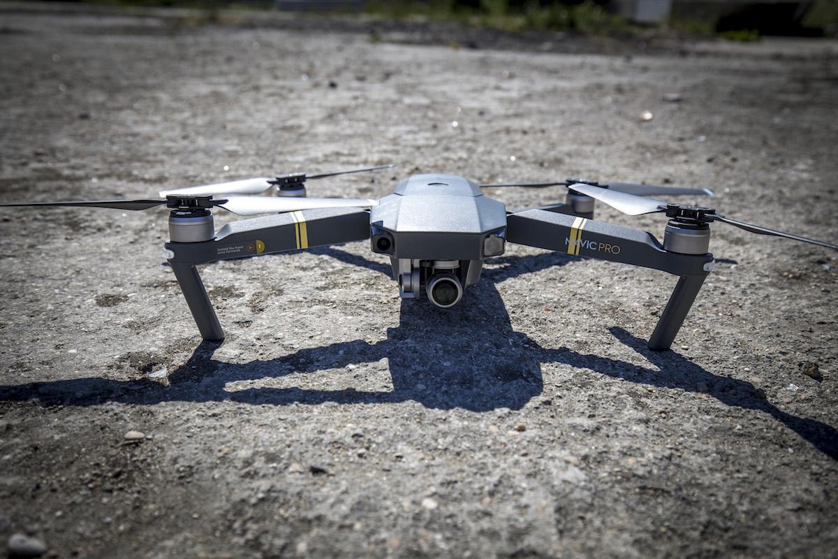 c6534a56d47 Guides d'achat 2019 : les meilleurs drones photo et vidéo ...