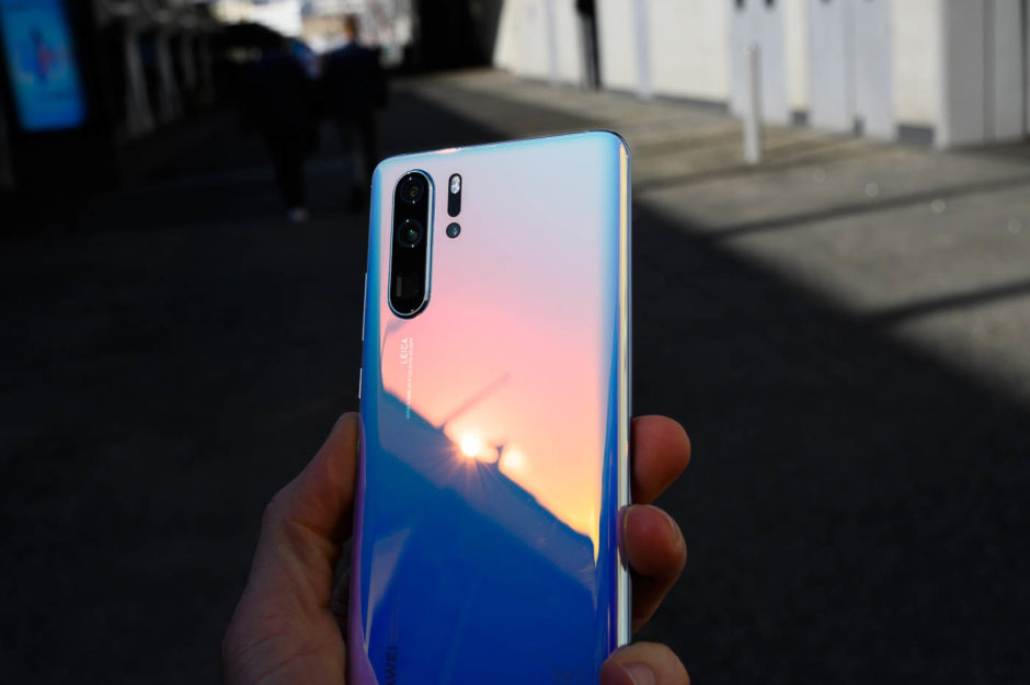 Phototrend Huawei P30 Pro 4
