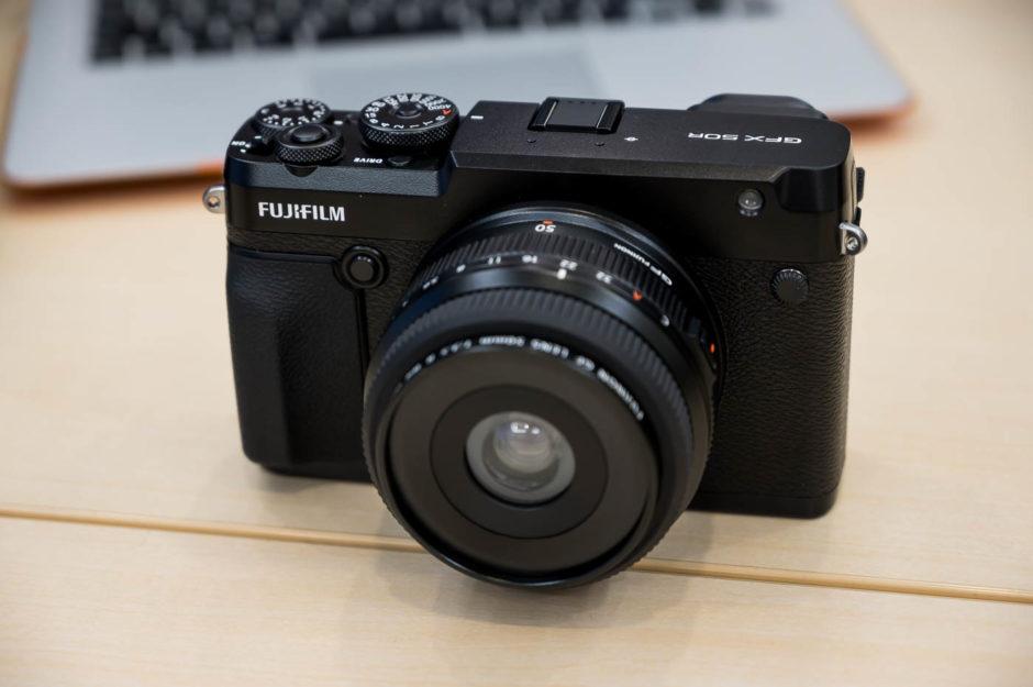 Fujifilm au CP+ 2019 : « Nous pensons à proposer plus d'objectifs XF