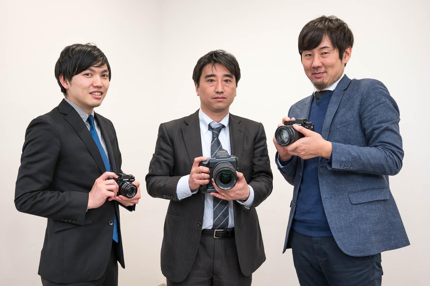 Fujifilm au CP+ 2019 : «Nous pensons à proposer plus d'objectifs XF avec de meilleures performances vidéo»